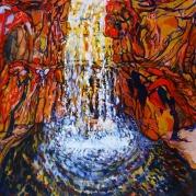 Jan_Verbruggen_Studie_voor_een_waterval