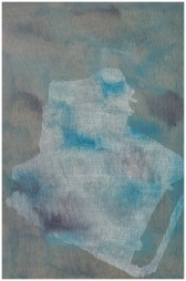 Chute (3A), 30cm x 20cm, Acrylic paint on wood, 2013